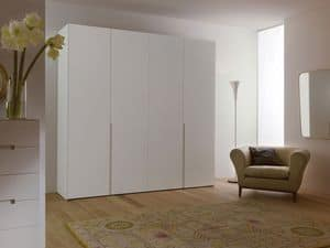 Picture of Palco, wardrobes in wood