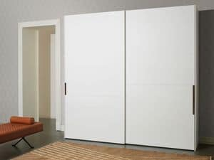 Picture of Palea, wardrobes in wood