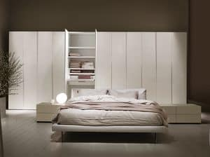 Picture of SIPARIO, bedroom wardrobe