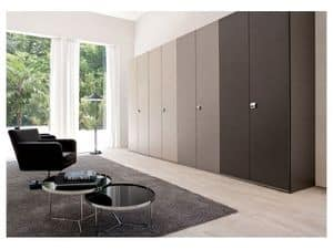 Picture of Urban door Comp. 80, cabinet in wood