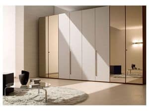 Picture of Urban door Comp. 85, wardrobes