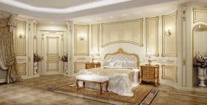 Picture of Art. 614, hand finished beds