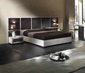 Nuova Vimini, Bedrooms