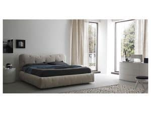 Picture of Blob bed, beds with headboard