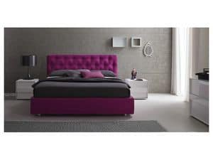 Picture of Gemma bed, soft beds