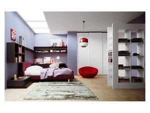 Picture of People Bed, bedroom furniture