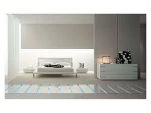Picture of Plano, floor beds