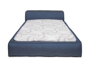 Pluma, Queen Beds