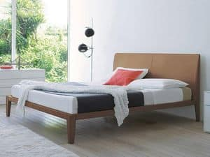 Picture of Slim, modern beds