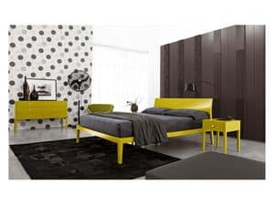 Picture of Vogue Bed Vogue Collection, simple beds