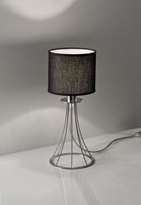 RIALTO H 34, Table lamp for bedside tables and desks