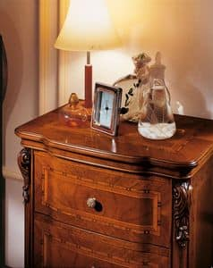 Picture of Art. 290 Bedside table, bedside-tables