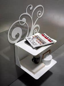 Picture of Fleur nightstand, suitable for hotel