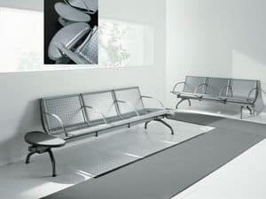 Picture of Prima classe, modern benches