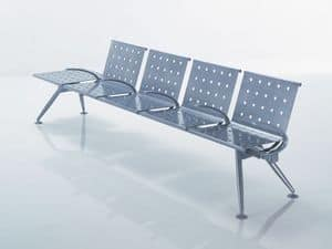 Picture of Ulisse, modular benches