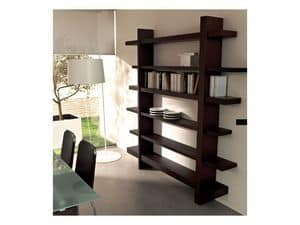 Picture of ART. 751 EMOTION DOUBLE, shelving units
