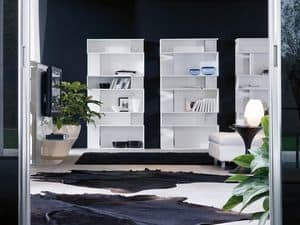 Picture of BAIXA, contemporary bookcases