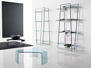Picture of Biblo 503, bookcases