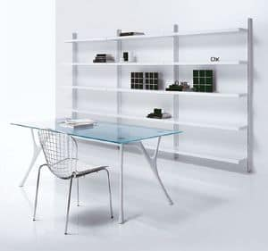 Picture of Big floor, book units