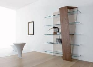 Picture of Book 502, shelving unit