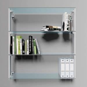 Picture of Freely_muro, contemporary bookcase