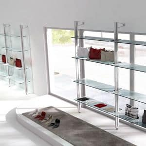 Picture of Freely_shop, contemporary bookcases