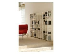 Picture of Libreria Air, bookshelves
