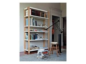 Picture of Liko Wood �tag�re, precious bookcase