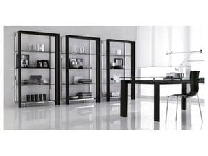 Picture of MIAMI bookcase, shelving units