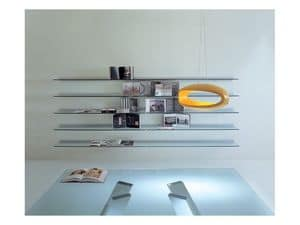 Picture of Plinto Bookcase B, shelving unit