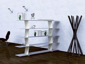 Picture of Spigola, shelving unit