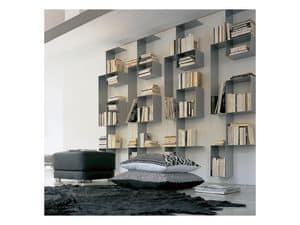 Picture of Square, shelving unit