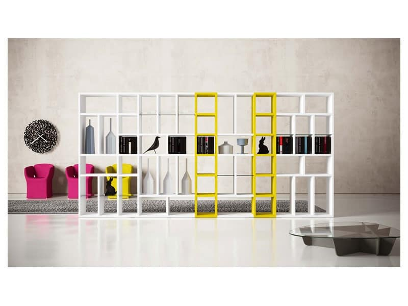Picture of Tempo Giorno G137, bookcases