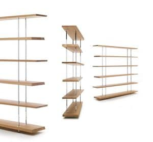 Picture of Ubiqua, modern bookcase