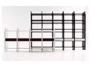 Picture of Unless, shelving units