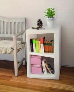 Picture of Wally shelf, shelving-units