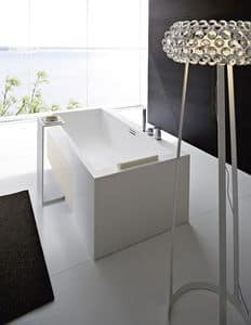 Picture of ARGO bathtub, modern bathtubs