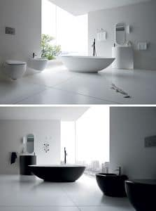 Picture of BOMA bathtub free standing, bathtubs