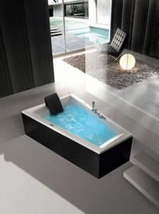 Picture of Era Plus 180x120/70, modern bathtubs
