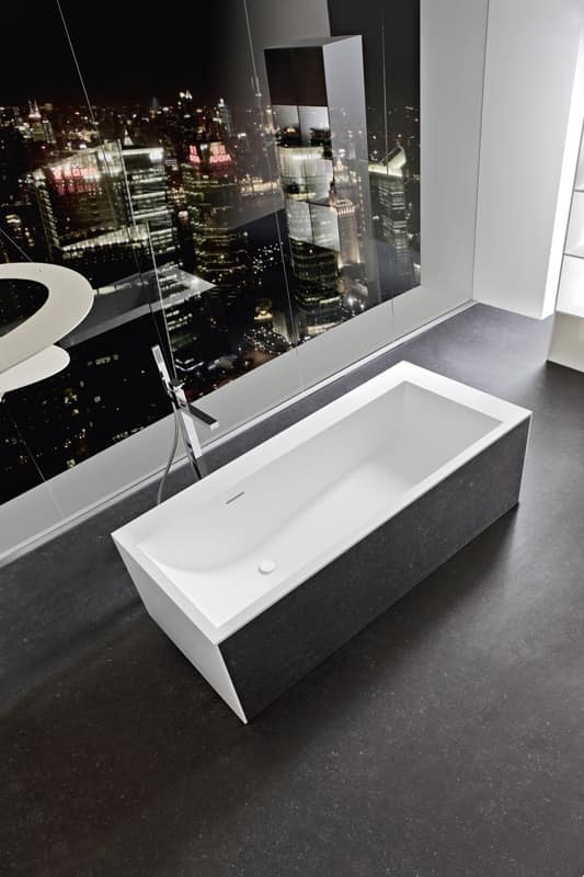 Picture of GIANO bathtub, modern bathtubs