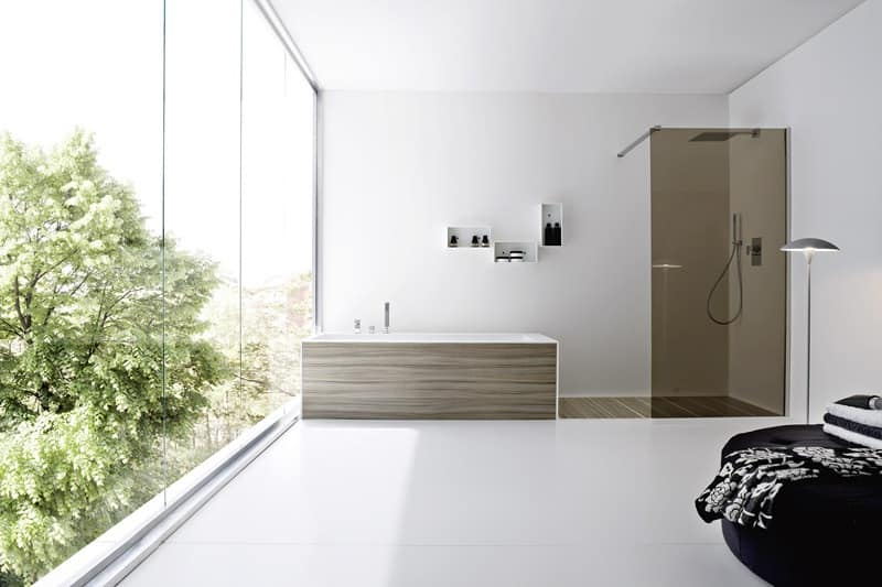 Modern tub GIANO bathtub