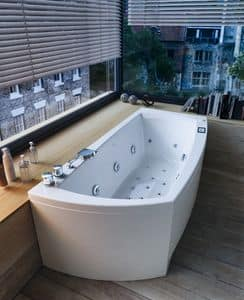 Picture of LINEA, modern tub