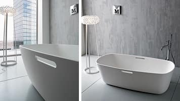 Picture of MASTELL bathtub, suitable for beauty center