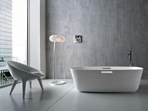 Picture of MASTELL bathtub, modern tubs