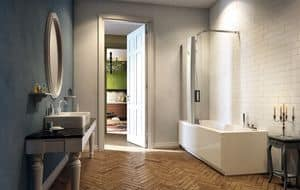 Picture of POP-UP, modern tub