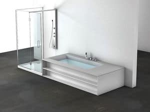 Picture of Sensual 250 S, modern bathtub