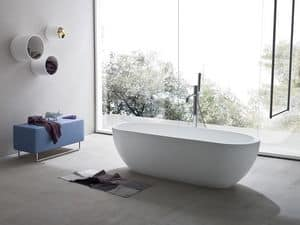 Picture of SILVA bathtub, tub