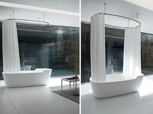 Picture of TINO bathtub, bathtubs