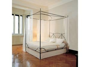 Picture of Artie, four-poster-beds