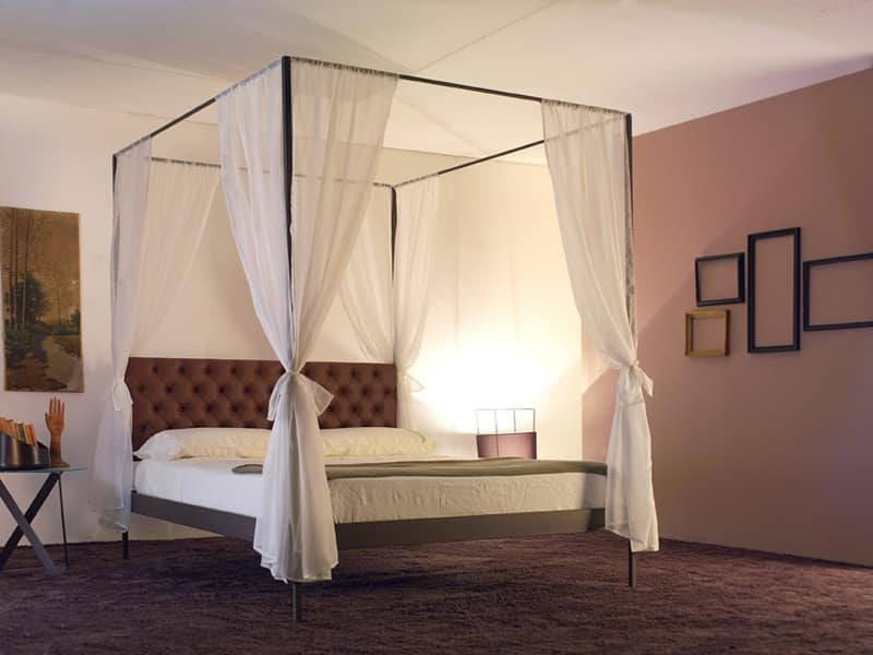 Canopy Style Beds Home Design